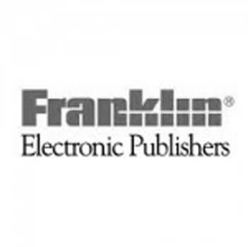 Franklin Electronic Publishers New Jersey