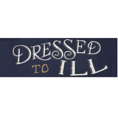 Dress to ILL