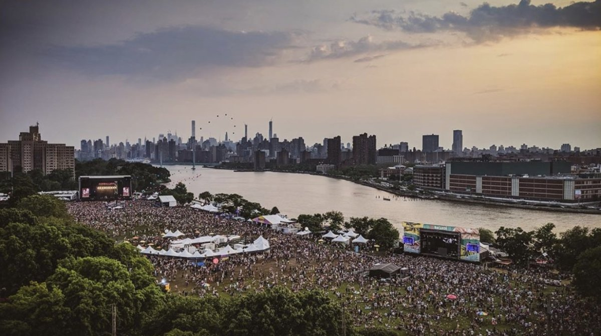 Gov Ball NYC