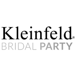 Kleinfeld Bridal Party brides and bridesmaids dresses
