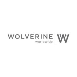 Wolverine Worldwide company