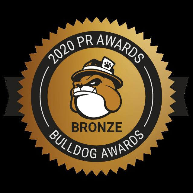 BullDog PR Award